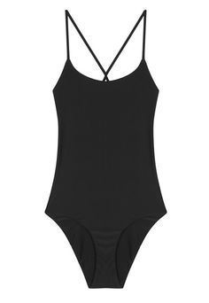 cd46a1752f bathing suit   or bodysuit with loose tailored trousers in winter Bikinis