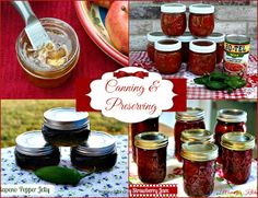 Mommy's Kitchen - Home Cooking & Family Friendly Recipes: Home Canning