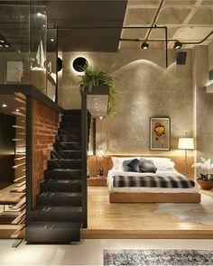 DOPE Bedroom In #brazil Via @dopedecors