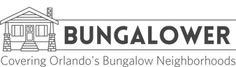 "Bungalower - info about the ""Bungalow Neighborhoods"""