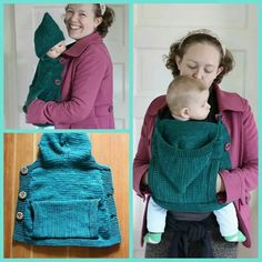 Mom & boy Afghan Crochet Patterns, Baby Knitting Patterns, Freeform Crochet, Knit Crochet, Mom And Baby Elephant, Baby Carrier Cover, Crochet Baby Sweaters, Woolen Scarves, Knit Shrug