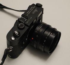 Rangefinderforum.com - Let's see your Leica M