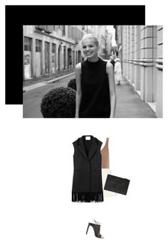 """""""wasted"""" by no-body ❤ liked on Polyvore featuring Balenciaga, River Island, 3.1 Phillip Lim and Givenchy"""