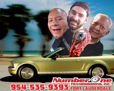 954 535 9393 Get A Price On A New Transmission How Much Does A New