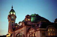 Best railway stations in Europe - Limoges Station Copyrigt Nicolas Vigier - European Best Destinations
