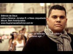 Silêncio de Deus - Jonatas Ribeiro - YouTube
