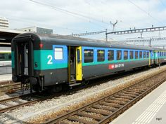 Swiss Railways, 21st, Train, Vehicles, Coaches, Europe, Levitate, Pictures, Trainers