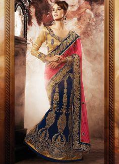Indian dress Bollywood saree Designer saree by myglitteringworld, $599.99