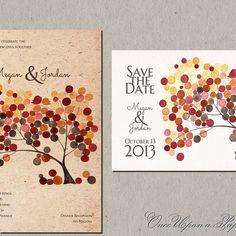 DIY Printable Custom Wedding Card Package  Save by onceuponapaper, $85.00