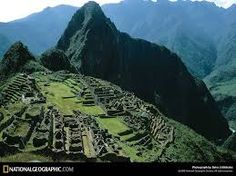 paisajes del mundo -