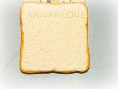 Cat Toast Squishy Stress Causes, All Things Cute, Indie Brands, Slime, Toast, Kawaii, Kawaii Cute, Lima