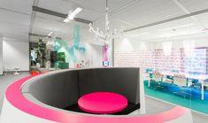 SSR office by Ideal Projects, Utrecht – Netherlands » Retail Design Blog