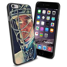 Hockey NHL Dwayne Roloson , Cool iPhone 6 Smartphone Case Cover Collector iphone TPU Rubber Case Black 9nayCover http://www.amazon.com/dp/B00UQOR814/ref=cm_sw_r_pi_dp_FSmsvb1WJC5CF
