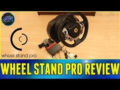 A brand new review of Wheel Stand Pro for the Thrustmaster TX wheel form #AR12Gaming! Enjoy watching!
