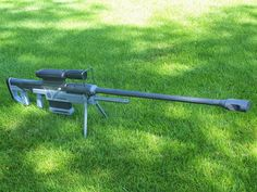 Tactonyx Studios: Halo: SRS99C-S2AMB aka Sniper Rifle