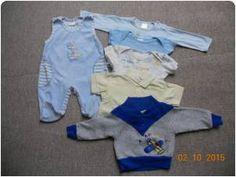 Mix oblečení pro chlapečka vel. 68 z bazaru