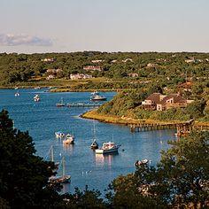 Chilmark - Insider's Guide to Martha's Vineyard - Coastal Living