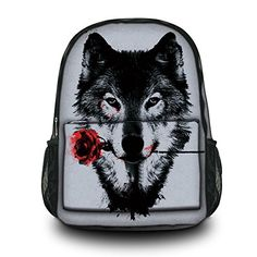 ONLY$ 29.99!!! Wolf Unisex Canvas Rucksack Backpack School Bag, case holds laptops up to 15.6 inches. great for traveling , office and school. More Details in this LINK: https://www.amazon.com/dp/B013QPI8M2/ref=cm_sw_r_pi_dp_x_6vJTybP2771HJ