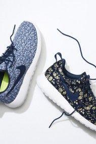 Nike Liberty - on my wishlist!