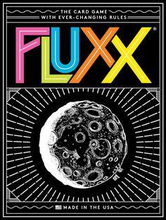 For Declan - Fluxx 5.0