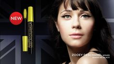 I LOVE this mascara.  Makes your lashes long.  Lancome has some competition.