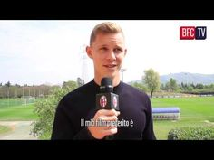 #MinutoDiRecupero: Emil Krafth - YouTube