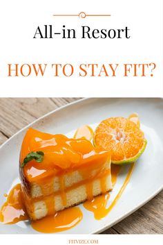 Change your focus. It is a matter of pride for the hotel to offer the biggest variety of food it can afford, but is there any need for you to consume it all? Hardly. Yes, you can. It is not that you shouldn't eat that much, you simply do not need to. Find out more at fitvize.com