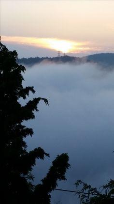 Mauerbach Celestial, Sunset, Outdoor, Clouds, Places, Outdoors, Sunsets, Outdoor Games, The Great Outdoors