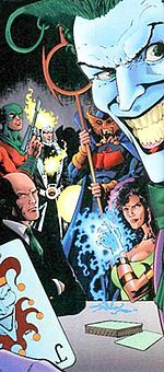 Injustice Gang by Barry Kitson Doctor Light, Ocean Master, I In Team, Justice Society Of America, Blood Brothers, Evil Geniuses, Lex Luthor, Geek Out, Queen Bees