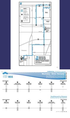 39 Best Maps & Schedules images
