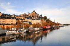 Scandinavia Cruises