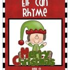Elf Rhyming Station