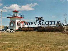 Nova Scotia , Canada