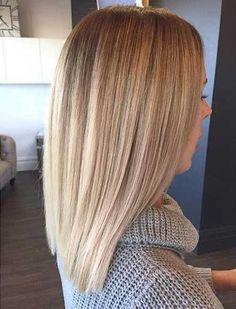 Nuestro favorito 20 cortes de pelo largo Bob // #Cortes #favorito #largo #nuestro #pelo