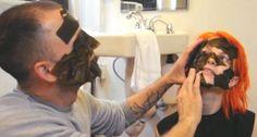"""Hayley Williams do Paramore cuida da pele em novo episódio da série """"Kiss Off"""" #Cantora, #Mundo, #Novo, #Programa, #Série, #Tv http://popzone.tv/hayley-williams-do-paramore-cuida-da-pele-em-novo-episodio-da-serie-kiss-off/"""