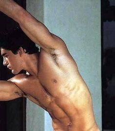 Antonio Banderas. Yum yum yum!!! Just sayin!