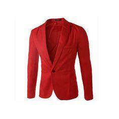 Formal blazer for men solid 100 cotton men casual Blazer men Classic Men suit Jackets Slim. Click visit to buy