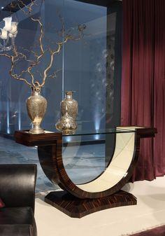 design sideboard table : art deco ART.6012 CN COLOMBO STILE