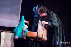 'Die Reisen des Odysseus' – Bilder von der Premiere - 015 Events, Graz, Adventure, Viajes, Kids