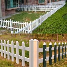 Wpc fence supplier in China