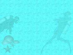 Marine biology powerpoint templates and backgrounds free oceanography powerpoint templates and backgrounds free indezine powerpoint templates http toneelgroepblik Gallery