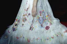 Mademoiselle Babette: LAS NOVIAS DE JOSEP FONT - Josep Font Brides