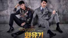 Drama Korea A Korean Odyssey Episode 1-20 (Lengkap)