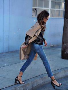 gorgeous short sleeved coat