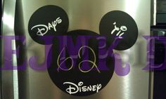 Hey, I found this really awesome Etsy listing at https://www.etsy.com/listing/112011429/disney-countdown-custom-magnet