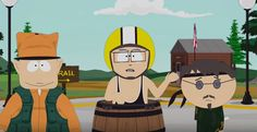 "South Park's season premiere mocked political correctness. In ""Where My Country Gone,"" it's time to mock Trump and the anti-pc crowd."