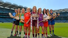 Camogie Championship Sports Wallpapers, Sport Style, Coven, Sport Fashion, Ireland, Fitness, Kids, Young Children, Athletic Style