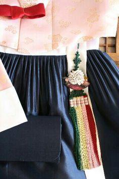 Hanbok Accessories: Norigae