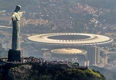 4. Brasil: Copa Mundial de F�tbol 2014