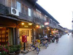 Treasures of Isaan: Quiet Chiang Khan, Loei, Thailand
